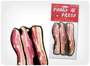 bacon ai freshener