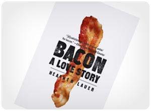bacon: a love story