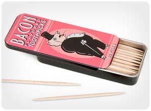bacon toothpicks