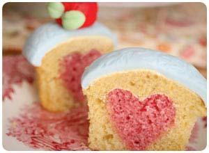 bake it in a cake