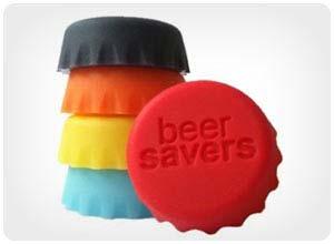 beer savers bottle caps