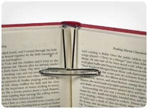 book magic book clip