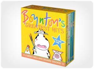 boyntons greatest hits