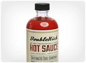 caffeinated hot sauce