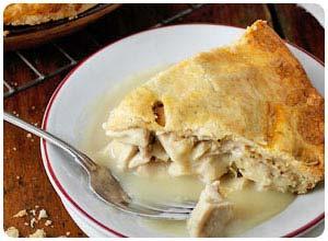 centerville pie company chicken pot pies
