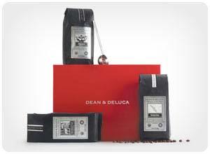 dean deluca coffee connoisseur
