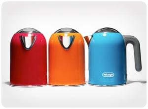 delonghi kmix electric tea kettle