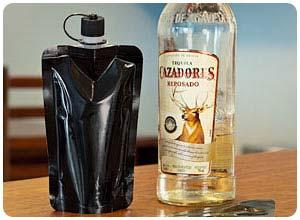 disposable flasks