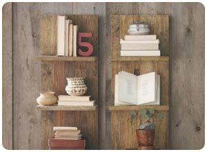 elmwood modular bookshelf