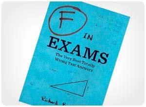 f in Prüfungen