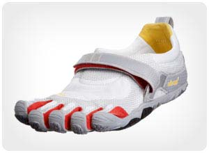 Fivefingers Running Shoes