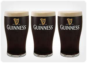 guinness pub glasses
