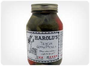 harold's habanero pickles