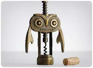 hootchowl corkscrew