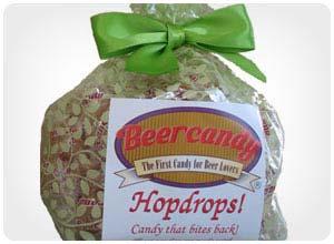 hopdrops beer candy
