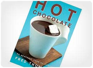 hot chocolate book