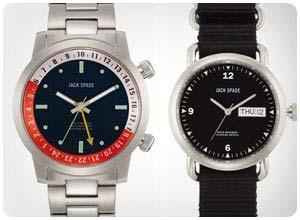 jack spade watches