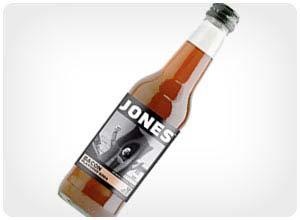 jones bacon soda