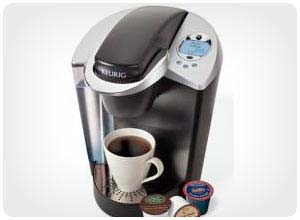 keurig b60 single-cup home-brewing system
