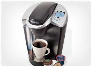 keurig b60 single-cup home-brewing system