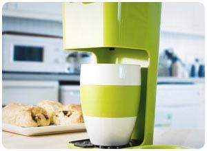 koziol coffee machine