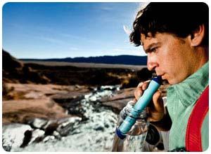 lifestraw personal water purifier