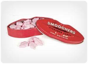 lil smoochers cinnamon candy