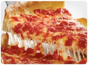 lou malnati's chicago pizza