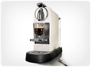 napresso citiz espresso maker