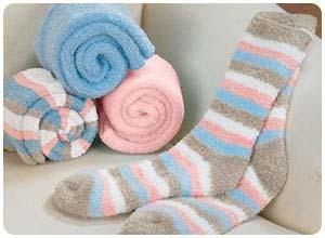 nap socks