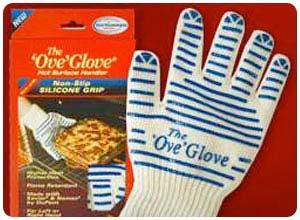ove' glove