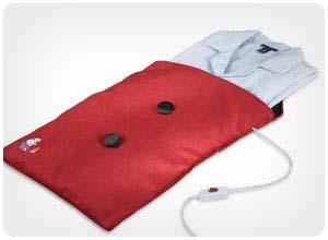 pajamas warming pouch