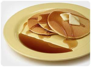 pancake plates
