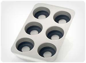 pop-out pans