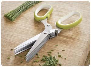 rsvp herb scissors