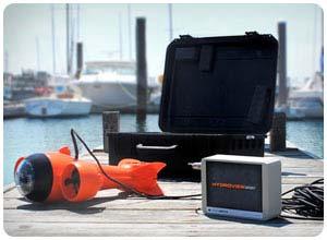 submarine camcorder