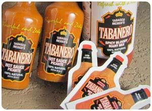tabanero hot sauce