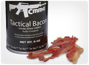 tac bac canned bacon