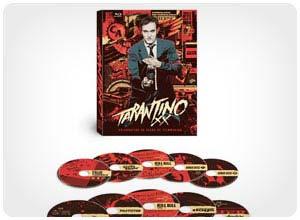 tarantino xx film collection
