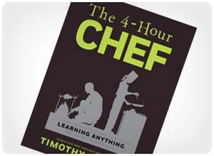 the 4hour chef