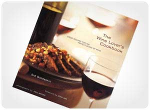 the wine lovers cookbook