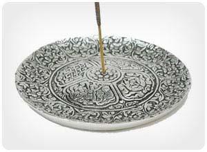 tibetan incense burner