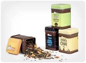 timmys tea sampler