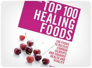 top 100 healing foods