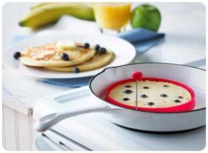 trudeau pancake ring