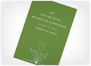 zen and the art of motorcycles