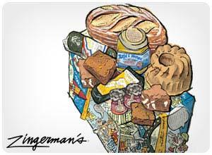 zingerman's weekender gift box