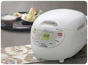 zojirushi neuro rice cooker