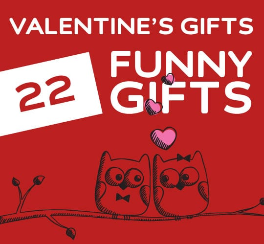 600 Cool And Unique Valentine S Day Gift Ideas Of 2019 Dodo Burd