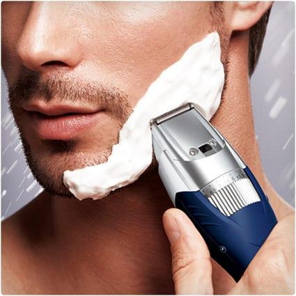 19 Setting Beard Trimmer